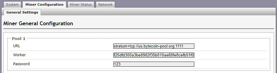 Bytecoin Mining: The Step-by-Step Guide on How to Mine Bytecoin