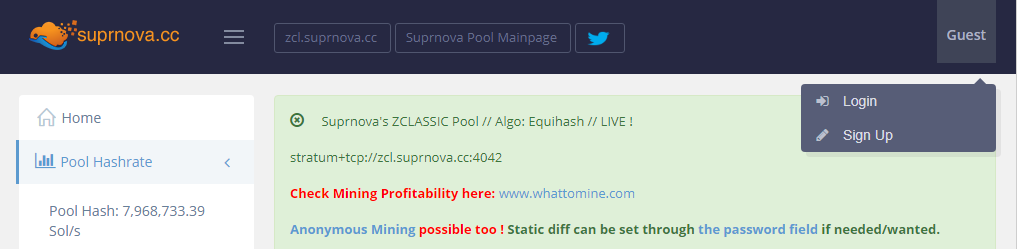 How to Mine Zclassic: The Complete Guide on ZCL Mining